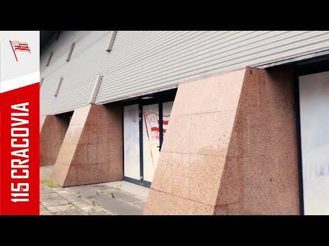 """60-lecie Lodowiska im. Adama """"Rocha"""" Kowalskiego w Krakowie [SPOT]"""