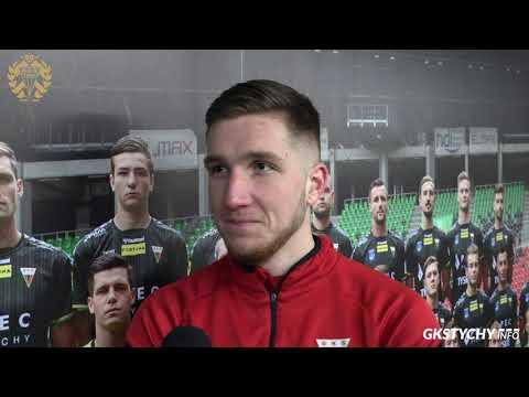 Raport przed meczem ŁKS Łódź – GKS Tychy
