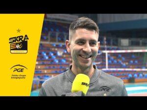 Read more about the article PGE Skra zagra bardzo ważny mecz z Asseco Resovią. O wyższe miejsce przed play-off!