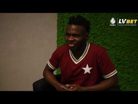 Mawutor: Pomóc klubowi w osiągnięciu jego celów