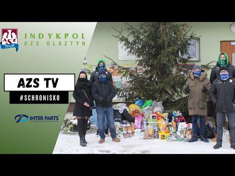 AZS TV: #Schronisko