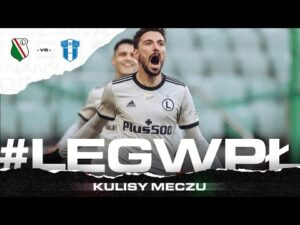 Read more about the article FESTIWAL GOLI! Kulisy meczu z Wisłą Płock [NAPISY]