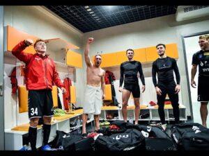 Read more about the article 17. kolejka Fortuna1Liga: Kulisy meczu ŁKS Łódź – GKS Tychy 0:3