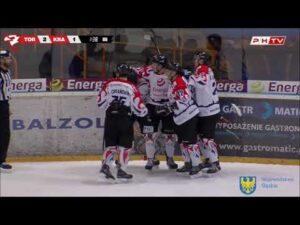 Read more about the article Pierwsza zwycięska bitwa w playoff