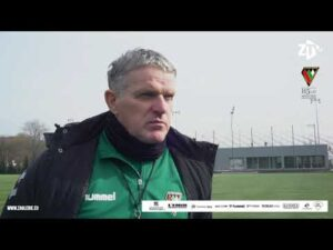 Wywiad z trenerem Moskalem przed meczem z Termaliką