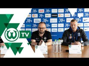 Read more about the article Konferencja prasowa przed derbami Poznania