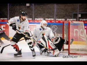 Read more about the article 1/4 Play-Off: Opinia Bartosza Ciury po meczu GKS Tychy – Ciarko STS Sanok  3:1