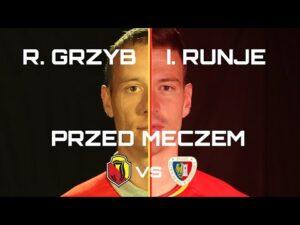Read more about the article Wypowiedzi przed meczem Jaga vs Piast