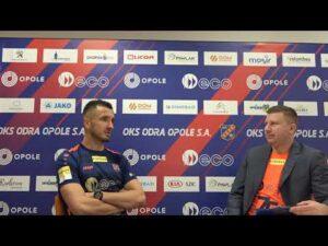 Read more about the article Kapitan Mateusz Kamiński tuż przed startem rundy wiosennej