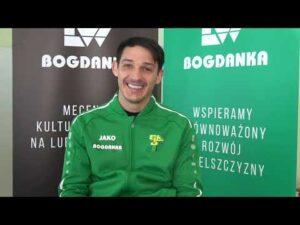 "Douglas Costa i ""Numa numa ej""   Gabriel Matei – wywiad"
