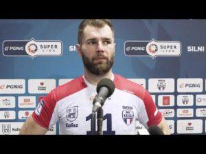 Mateusz Kus: Zadecydowała postawa w obronie i w bramce