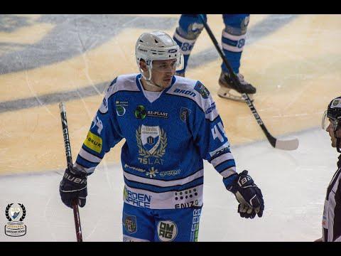 Read more about the article Łukasz Krzemień po drugim meczu ćwierćfinałowym