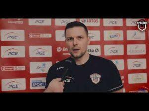 Read more about the article Wyjazdowe mecze z HydroTruck Radom oraz Startem Lublin
