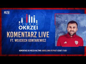 STUDIO OKRZEI   Komentarz do meczu Jagiellonia Białystok – Piast Gliwice 0-0 (0-0) 27 02 2021