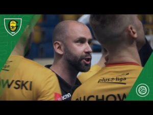 Read more about the article PlusLiga: GKS Katowice – Indykpol AZS Olsztyn 3:1 (27 02 2021)