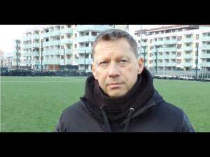 Read more about the article Trener Dariusz Banasik po sparingach ze Stalą i Lechią [RADOMIAK.TV]