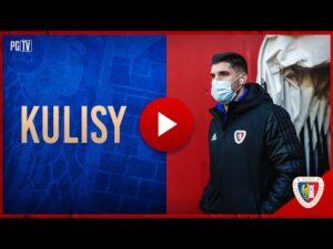 Read more about the article KULISY | Wygrana rzutem na taśmę! | Jagiellonia – Piast 0-1 (0-0) | 27|02|21