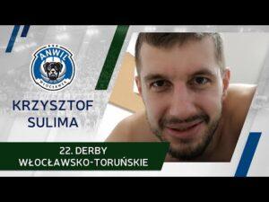 Read more about the article Krzysztof Sulima   22 derby włocławsko-toruńskie