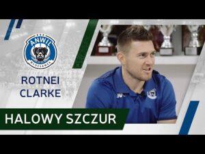 Wywiad   Rotnei Clarke: Halowy szczur we Włocławku