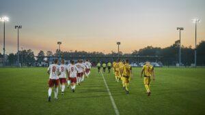 Rezerwy powalczą w ćwierćfinale z Lechią Tomaszów Mazowiecki