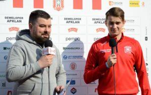 Read more about the article Zdjęcia z meczu Apklan Resovia – GKS Tychy