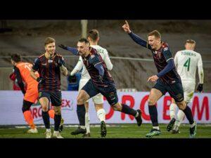 Read more about the article Kulisy 2020 2021 – Odc. 25 – Druga w sezonie wygrana z Lechią
