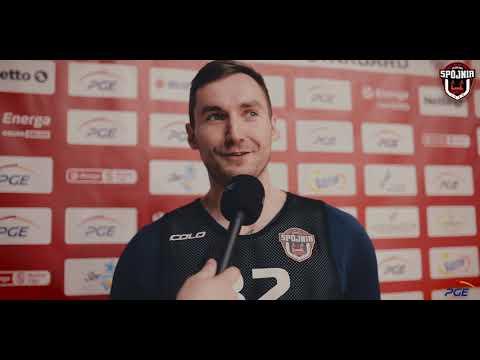 Przed meczem z Arged BMSlam Stal Ostrów Wielkopolski
