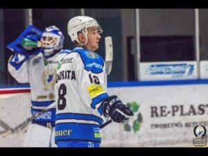 Read more about the article Miłosz Noworyta po piątym meczu ćwierćfinałowym