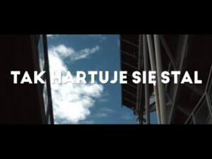 TAK HARTUJE SIĘ STAL – PRACA | S01E02