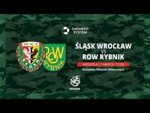 12. kolejka Ekstraligi | Śląsk Wrocław – ROW Rybnik