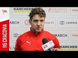 Read more about the article Martin Dudáš po meczu z KH Energą Toruń (28 .02.2021)