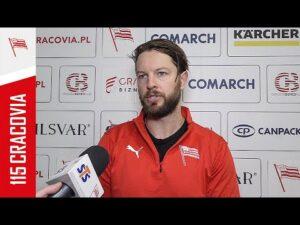 Read more about the article Jeremy Welsh po meczu z KH Energą Toruń (05.03.2021) [NAPISY PL]
