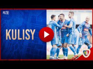 KULISY | 100 meczów Czerwińskiego. Piast Gliwice – Stal Mielec 2-1 (0-1) 07|03|2021