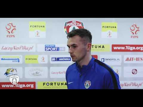 Sebastian Górski | PUSZCZA TV