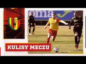 Read more about the article Kulisy meczu GKS Jastrzębie – Korona Kielce 2:0