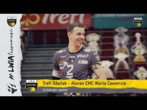 Sportowe emocje z ważnym przekazem, czyli kulisy meczu #BiałejWstażki | Trefl Gdańsk