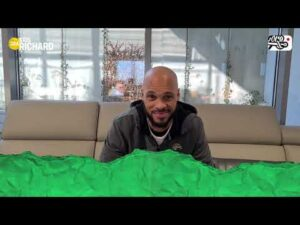 Read more about the article Q&A – Kris Richard