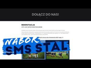 Read more about the article Rekrutacja na rok 2021/2022. Dołącz do nas!