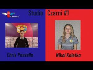 Studio Czarni #1 (sezon 2020/2021)