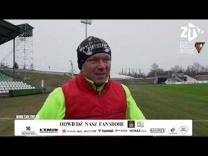 Read more about the article Pielęgnacja murawy Stadionu Ludowego