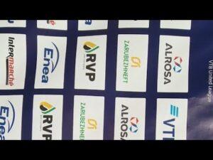 Enea Zastal BC – Enisey (Press Conference)