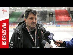 Read more about the article Rudolf Roháček po meczu z GKS Tychy (11.03.2021)