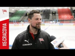 Read more about the article Darcy Murphy po meczu z GKS Tychy (11.03.2021) [NAPISY PL]