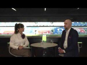 Wywiad Nowak-Mosty – Gala Biznesu 2021