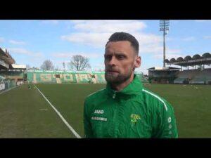 Midzierski: ostatnie mecze pokazały, że potrafimy grać na wyjazdach