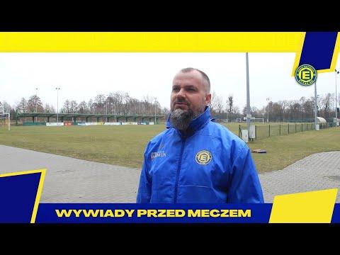 Elana Toruń – Unia Swarzędz | wywiady przed meczem