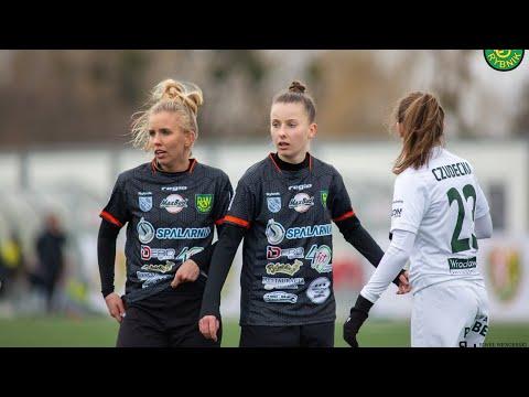 Ekstraliga kobiet: TS ROW Rybnik – GKS Katowice