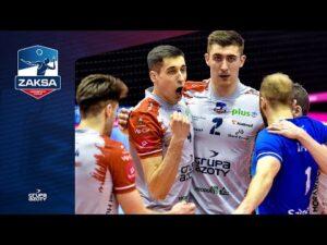 Read more about the article ZAKSA w finale #PP2021 | Krzysztof Rejno, Łukasz Kaczmarek