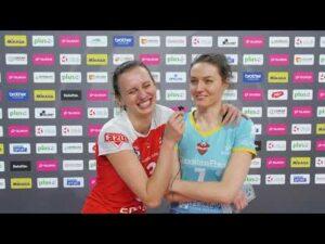 Read more about the article KS DevelopRes Rzeszów vs Energa MKS Kalisz  1/4 PLAY-OFF TAURONLiga