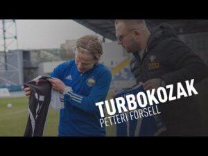 TV Stal: Turbokozak – Petteri Forsell